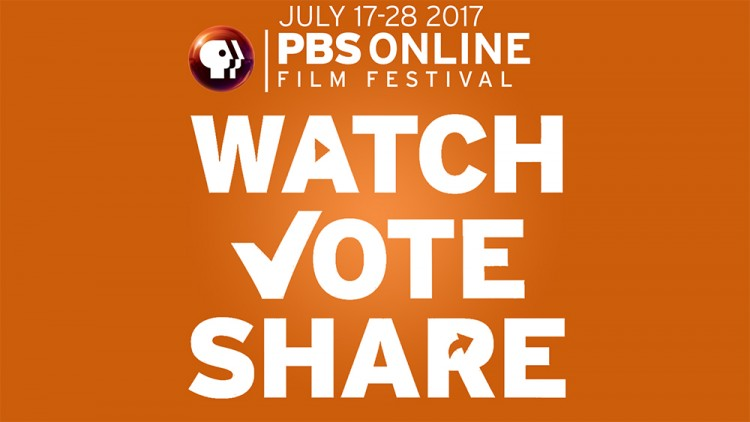 2017 PBS Online Film Festival