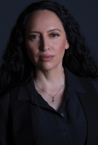 Writer/Director Adelina Anthony
