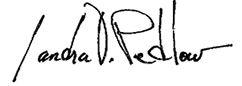 Sandie Signature